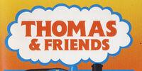 Thomas Train Set Compilation Video Volume 5
