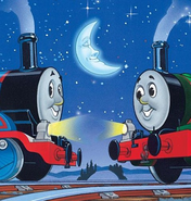 GoodNight,Thomas5
