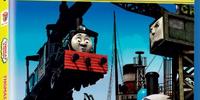 Thomas' Crazy Day (Thai DVD)