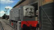 Thomas'DayOff28
