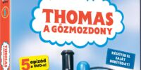 Thomas the Tank Engine 1 - Thomas, the Hero of the Day