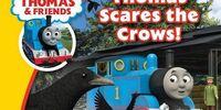 Thomas Scares the Crows!