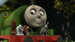 Percy'sNewFriends90