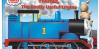 Thomas, The Really Useful Engine