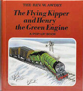 TheFlyingKipperandHenrytheGreenEngine