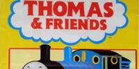 Thomas Train Set Compilation Video Volume 6