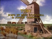 Toby(song)titlecard