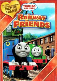 RailwayFriends2012DVD