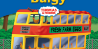 Bulgy (Story Library book)