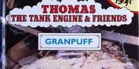 Granpuff (Buzz Book)
