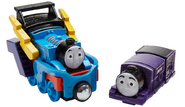 Take-n-PlayTrainMakerRacerPack