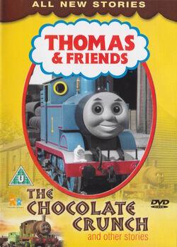 TheChocolateCrunch