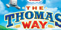 The Thomas Way (DVD)