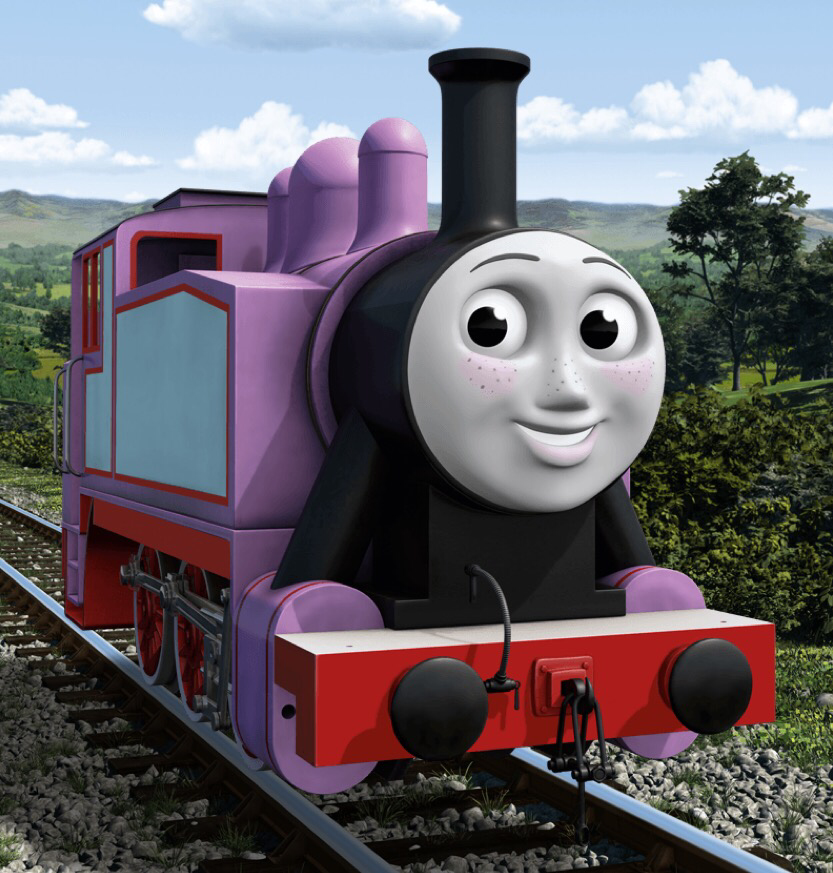 rosie thomas the tank engine wikia fandom powered by wikia