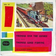 ThomasandtheGuardandThomasGoesFishingrecord