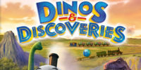 Dinos and Discoveries