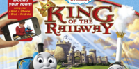 King of the Railway (UK book)