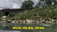 Splish,Splash,Splosh!Norwegiantitlecard