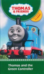 ThomasandtheGreenController(book)
