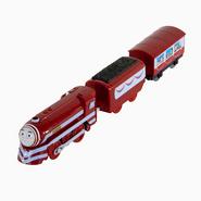 TrackMasterCaitlin'sPassengerExpress