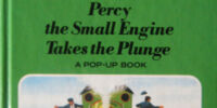Percy the Small Engine Takes the Plunge
