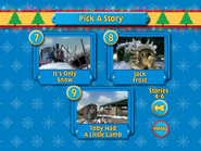 UltimateChristmasepisodeselectionmenu3