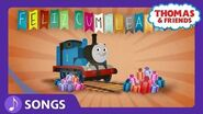 Happy 70th Birthday Thomas & Friends! Thomas & Friends