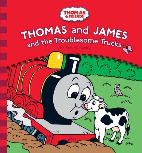 File:ThomasandJamesandtheTroublesomeTrucks.jpg