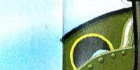 The Dark Green Tank Engine
