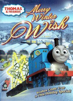MerryWinterWish(DVD)