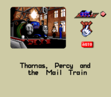 File:ThomasPercyandtheMailTrainSNES1.png
