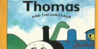 Thomas and the Dinosaur