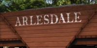 Arlesdale Railway Trucks