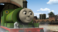 Percy'sParcel8
