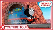 Thomas Crosses Australia