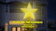 DuncantheHumbugtitlecard