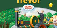 Trevor (Story Library Book)