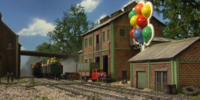 The Balloon Factory