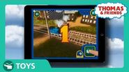 Go Go Thomas! – Speed Challenge Trailer