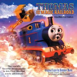 ThomasandtheMagicRailroadsoundtrackUScover