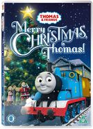 MerryChristmas,Thomas!UKDVD(Single)