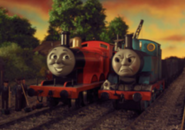 Thomas'NewTrucks99