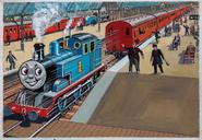 Thomas'TrainRS4