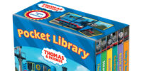Pocket Library