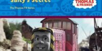 Salty's Secret (book)