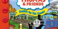 Trouble on the Tracks (PC Game)