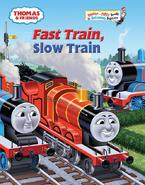 FastTrain,SlowTrain