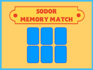 SodorMemoryMatch3