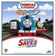 ThomasSavestheDay(LiveShow)