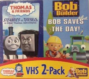 File:SteamiesvsDiesels&BobSavestheDayVHS2Pack.jpg